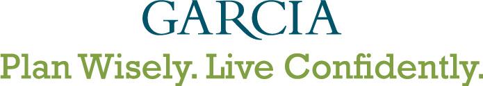Garcia Final Logo Design