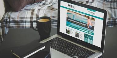 Louisiana Website Design and Development - Solar Alternatives