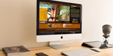 Website Design and Development New Orleans