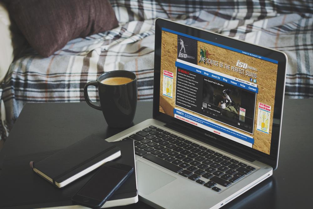 Louisiana Website Development and Design