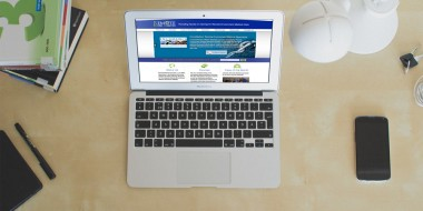 Remote Medical Education Website Design and Development