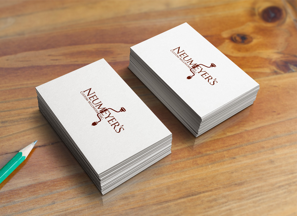 Logo Design Louisiana - Neumeyers Logo Design