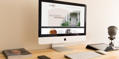 Website Design and Development - Neumeyer Website