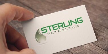 Identity and Logo Design - Sterling Logo