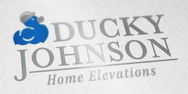 New Orleans Identity and Logo Design - Ducky Johnson