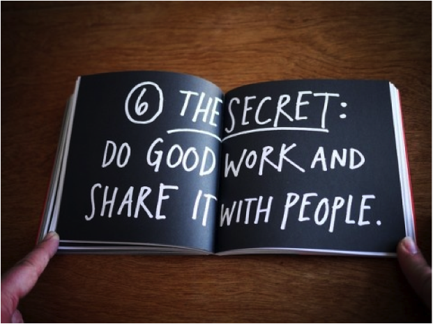 Do-Good-Work