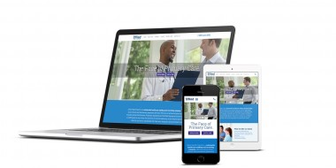 New Orleans Website Design and Development - Allied Health Website