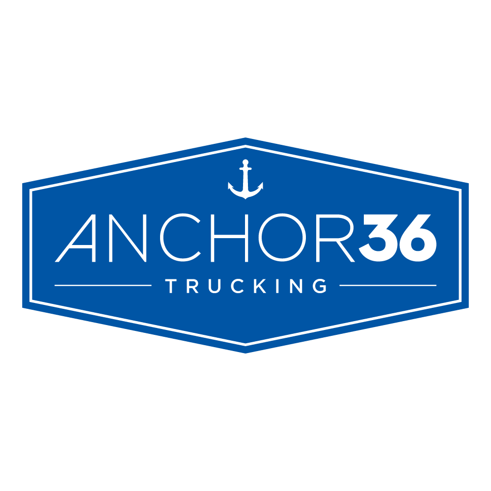 Anchor36 Logo Design New Orleans