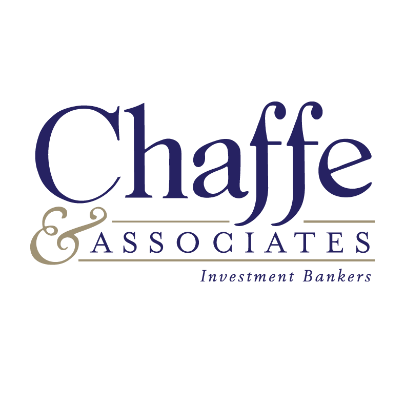 New Orleans Identity and Logo Design - Chaffe and Associates