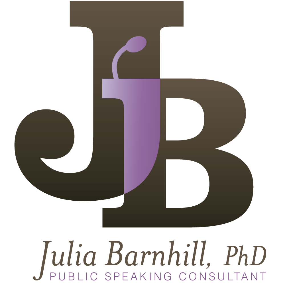 Identity and Logo Design - Julia Barnhill Logo