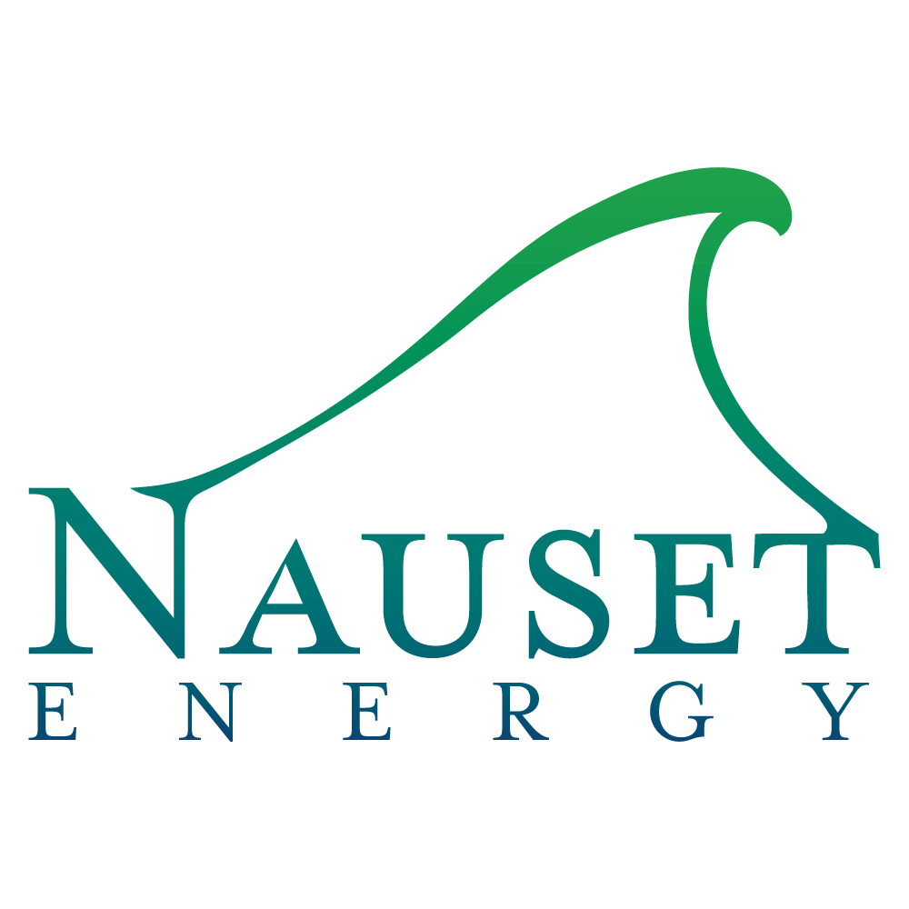 Identity and Logo Design - Nauset Energy Logo