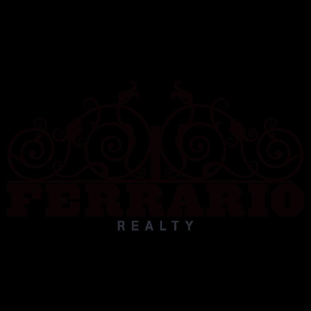 Ferrario Identity and Logo Design