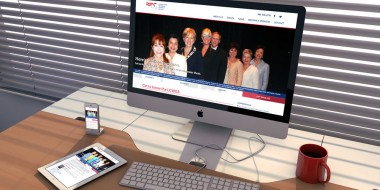New Orleans Website Design and Development - LCWGB Website