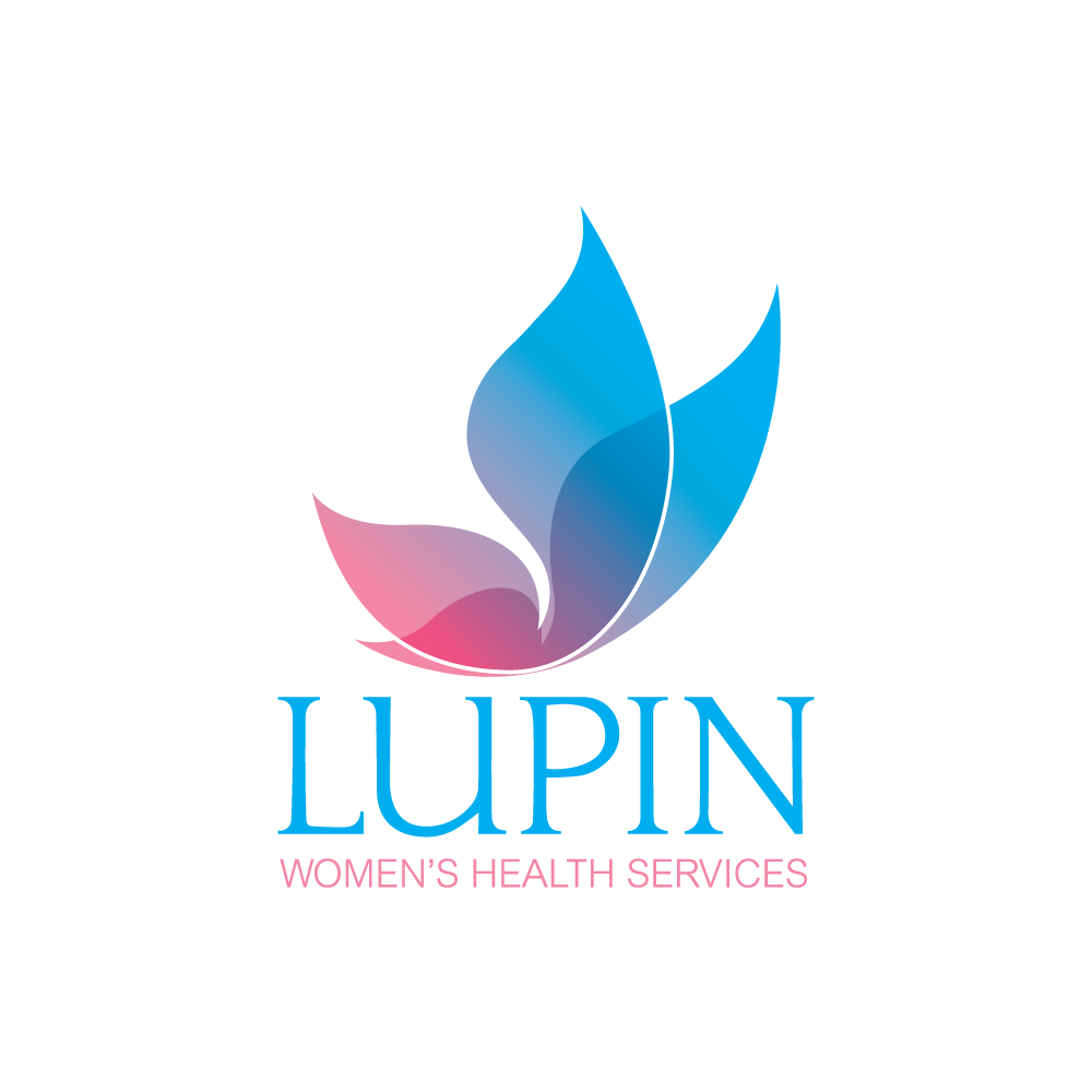 New Orleans Identity and Logo Design - Lupin