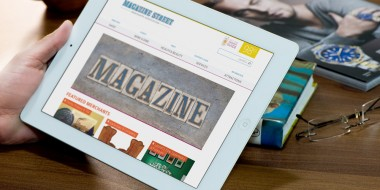 New Orleans Website Design and Development - Magazine Street Merchants Association Website