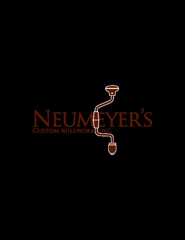 Neumeyers Logo Design New Orleans