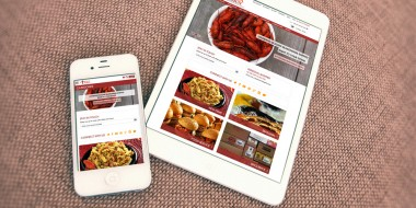 New Orleans Website Design and Development - Nola Cajun Website