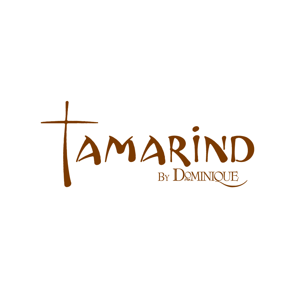 Identity and Logo Design - Tamarind Logo