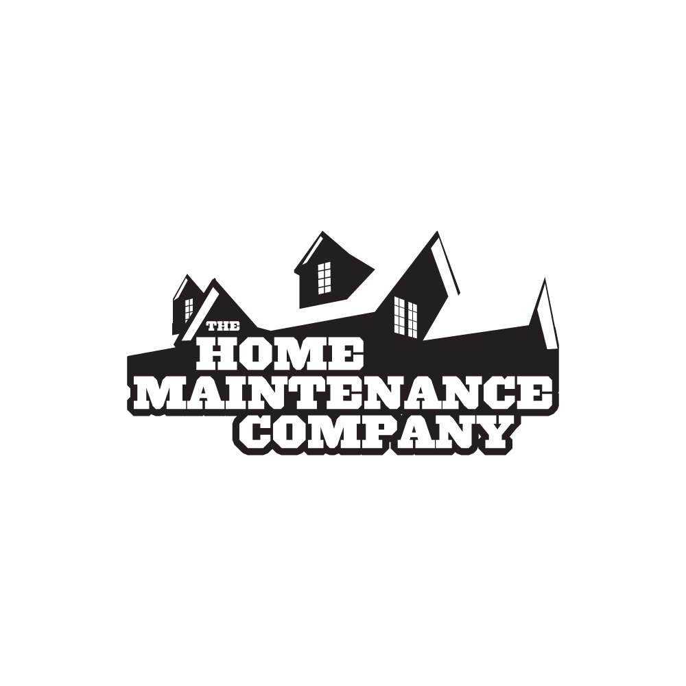 Identity and Logo Design - The Home Maintenance Co Logo
