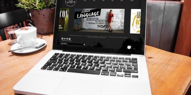 New Orleans Website Development and Design - Vie Style Website