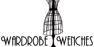 Identity and Logo Design - Wardrobe Wenches Logo