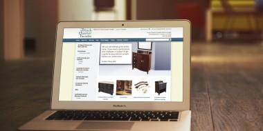 Louisiana Website Design and Development