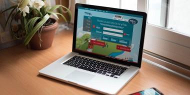 New Orleans Website Design and Development - MyAirportTrip Website