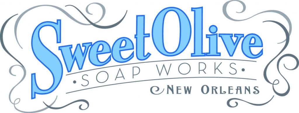 Identity and Logo Design - Sweet Olive Logo
