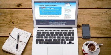 Thermo Credit Website Design and Development