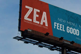 New Orleans Print Advertising - Zea Billboards