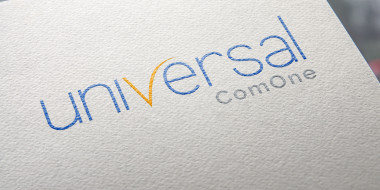 Printed Marketing Collateral - Universal Com One