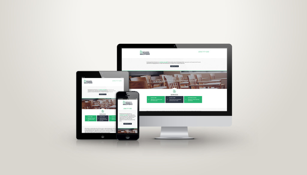 Custom Web Development - Developing School Solutions