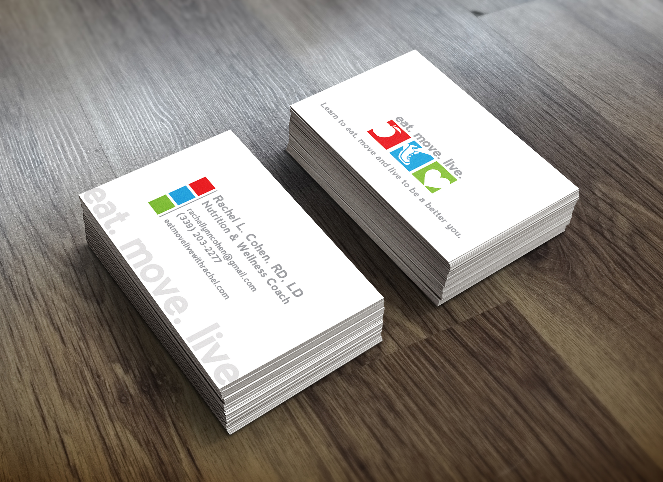 Custom Business Card Designs | New Orleans Graphic Design | Good ...