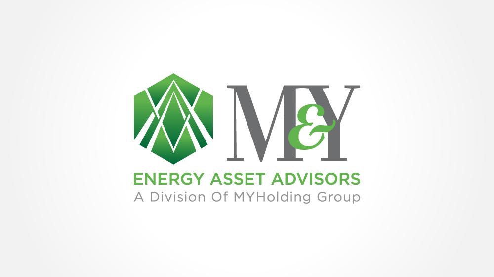 New Orleans Logo Designs - MYHolding Group Logo