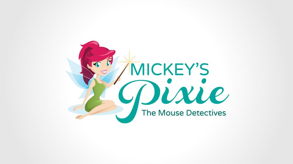 MickeysPixie-Logo