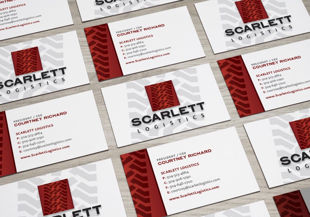 Business Card Designs - Business Cards New Orleans