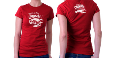 Marketing Collateral Design - Shirt Design