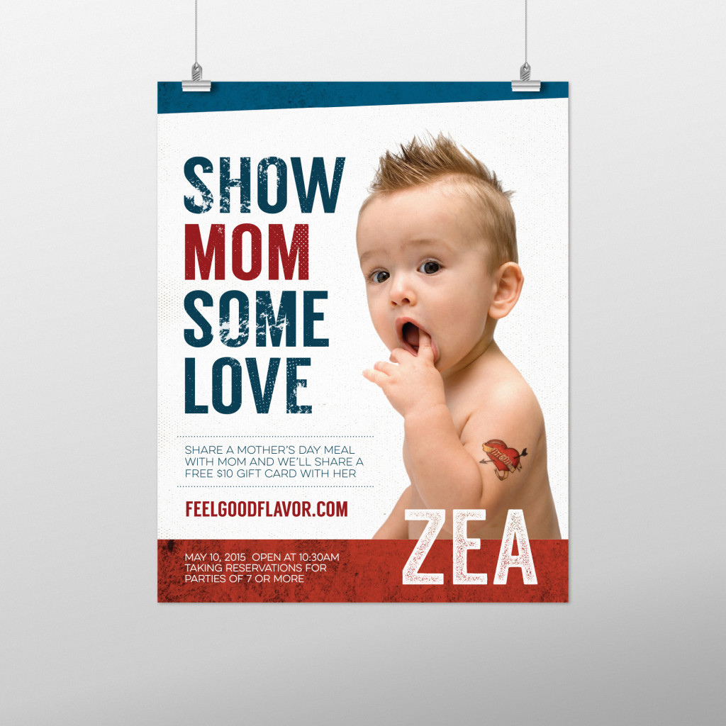 Marketing Creative Designs - Poster