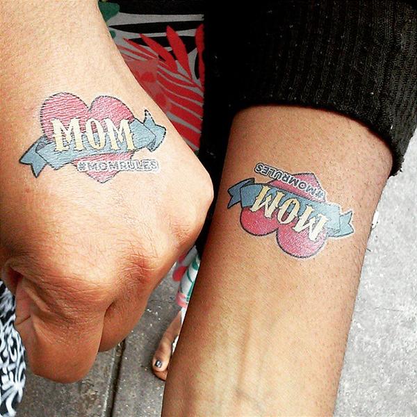 Marketing Creative Designs - Tattoo - 2