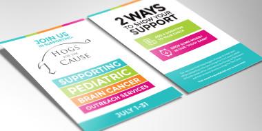 Graphic Design - Marketing Collateral Design 2