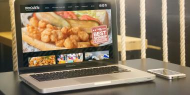 Website Design and Development - Custom WordPress Websites 3