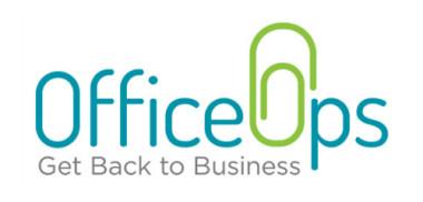 OOF Logo for Mockup