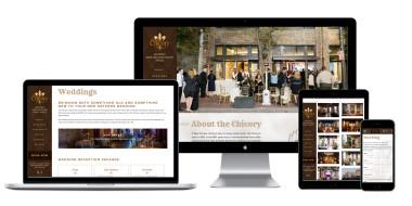Chicory Website
